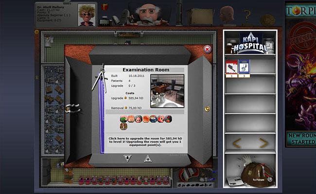 jeux en ligne upgrade